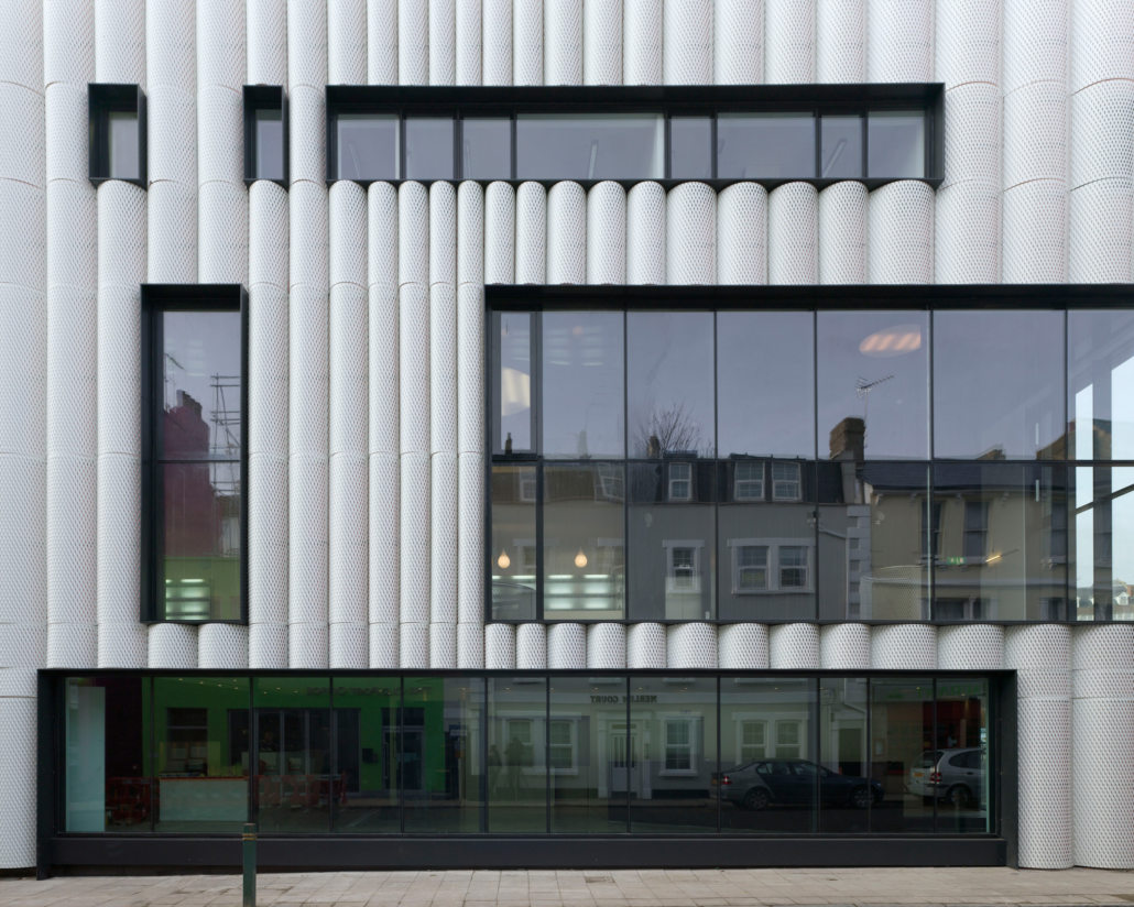 Alison Brooks Architects _ Slideshow 2500x2000 _ Quarterhouse Folkestone 5
