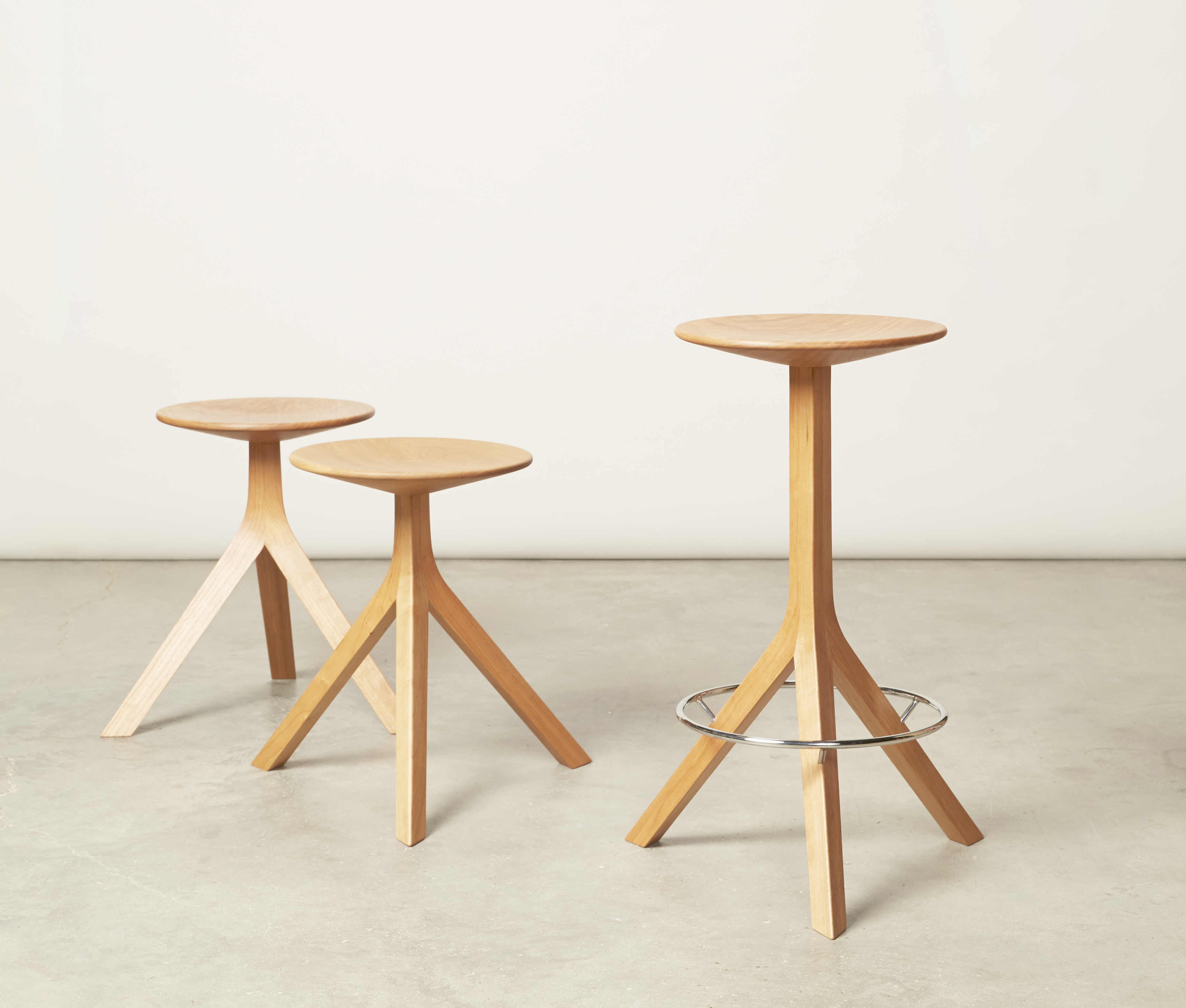 Kitchen Stool Alison Brooks Architects