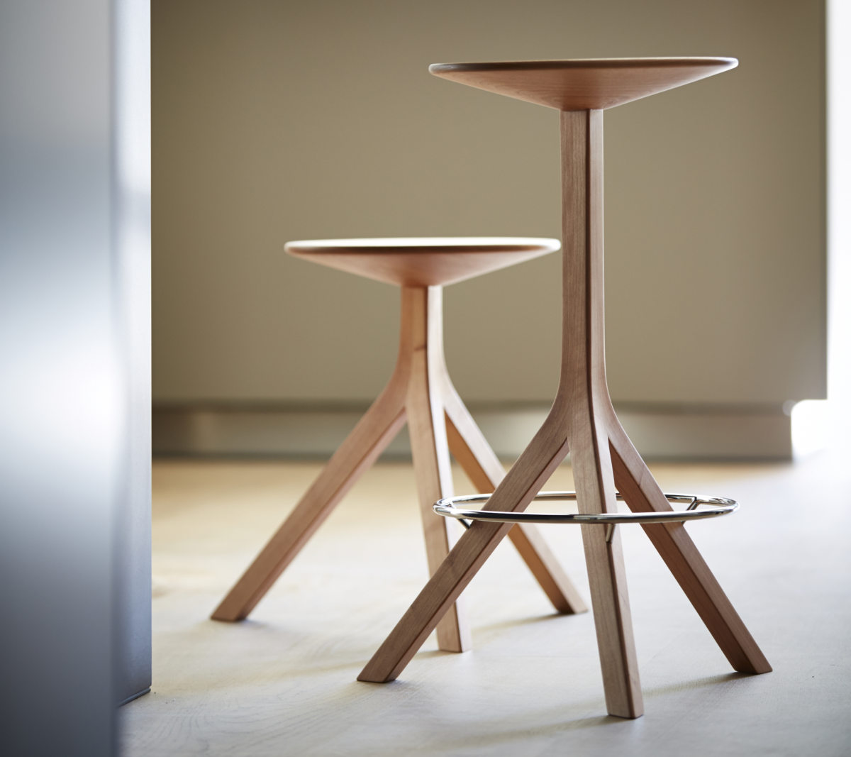 Alison Brooks Architects _ Wish List Stool _ Photo 2