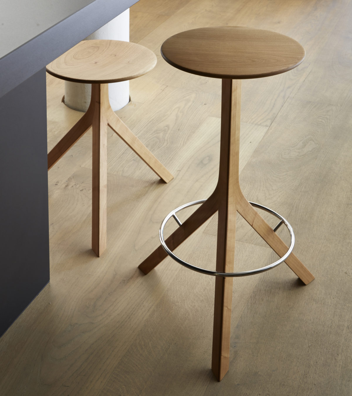 Alison Brooks Architects _ Wish List Stool _ Photo 3