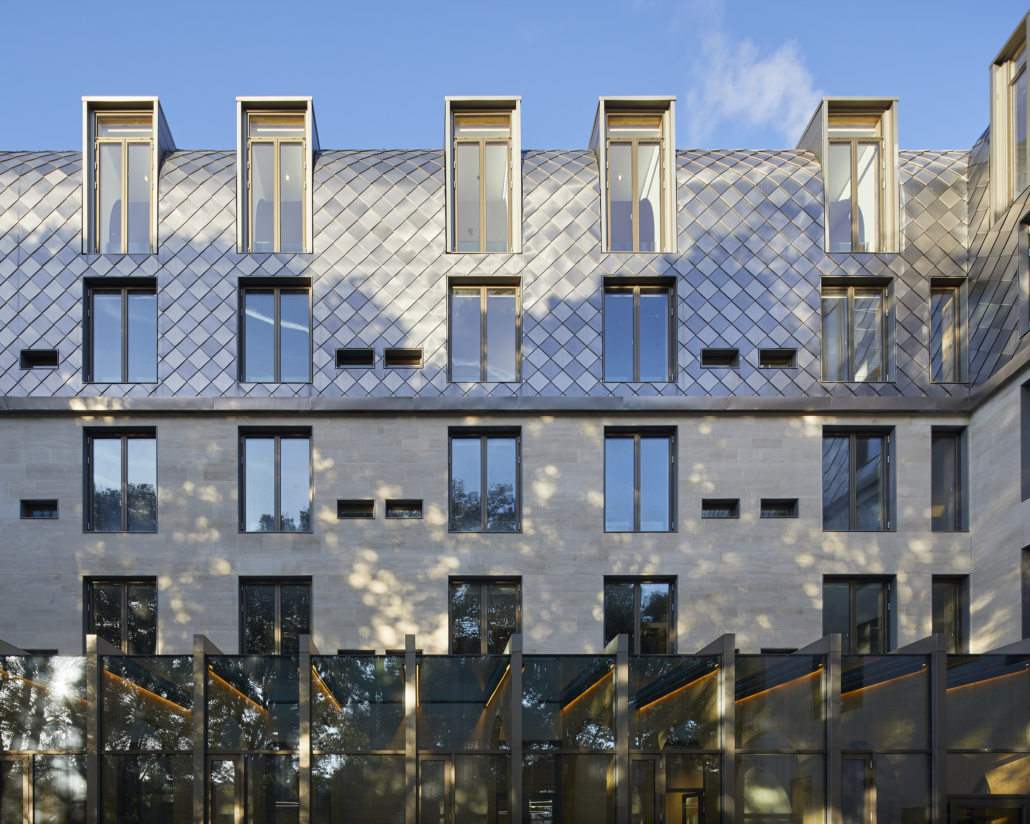 Alison Brooks Architects Architects With An