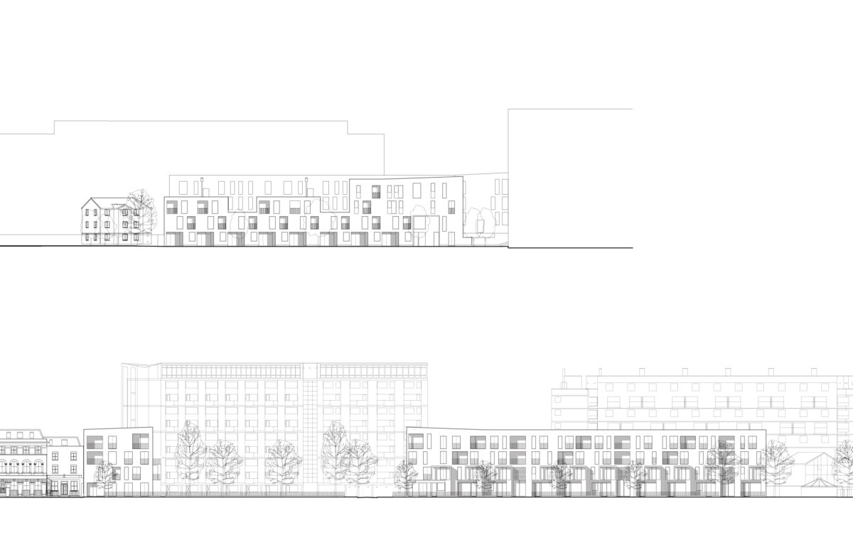 ABA_Ely Court_Drawing 5_Elevations 6