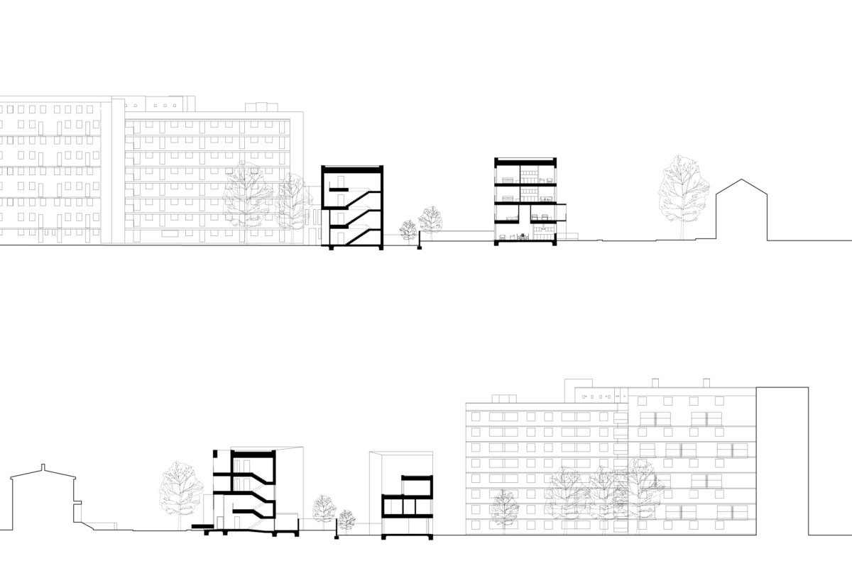 ABA_Ely Court_Drawing 6 Sections 4